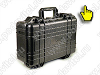 Intelligent acoustic safe SPY-box Case-GSM